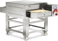 TS Series Electric Conveyor Ovens