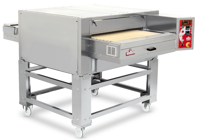 TS Series Gas Conveyor Ovens