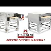 Embedded thumbnail for Tunnel Stone Gas Ovens