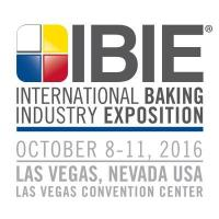 2016 International Baking Industry Exposition