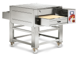 TS Series Electric Conveyor Oven