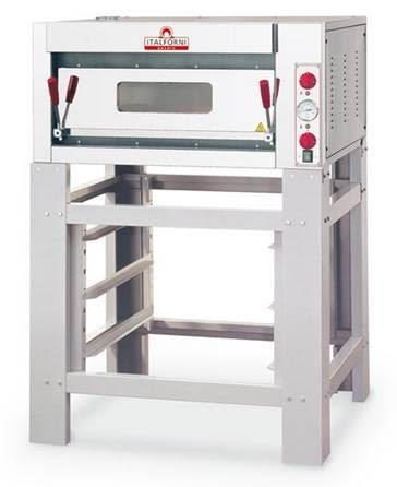 TK Series Deck Oven