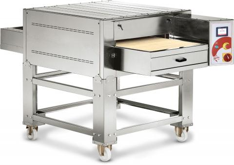 TS Electric Oven 1
