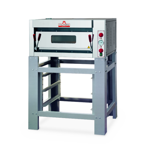 TK Series Electric Deck Ovens